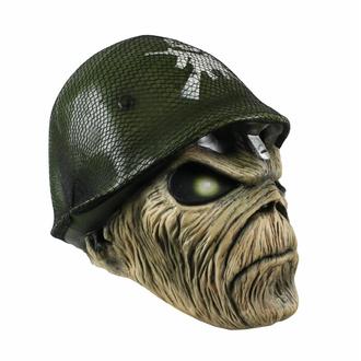 Maske Iron Maiden, Iron Maiden