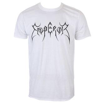 Herren T-Shirt Metal Emperor - LOGO BLACK - PLASTIC HEAD, PLASTIC HEAD, Emperor