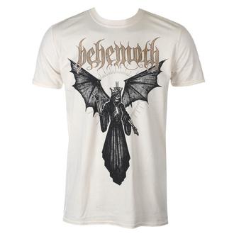 Herren T-shirt Behemoth - Angel Of Death - Natürlich, KINGS ROAD, Behemoth