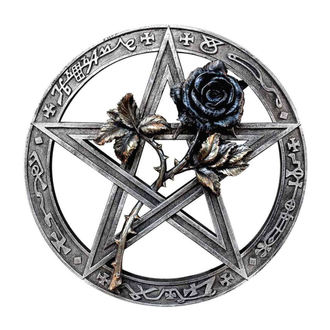 Dekoration ALCHEMY GOTHIC - Black Rose, ALCHEMY GOTHIC