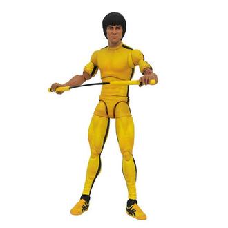 Figur Bruce Lee - Yellow Jumpsuit, NNM, Bruce Lee