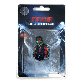 Pin Predator - Limited Edition, NNM, Predator