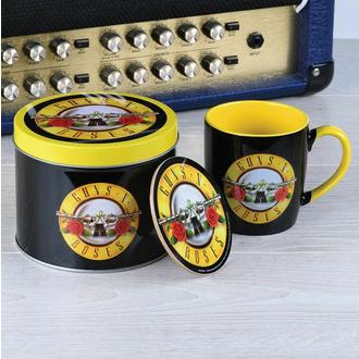 Geschenk-Set Guns N' Roses, NNM, Guns N' Roses