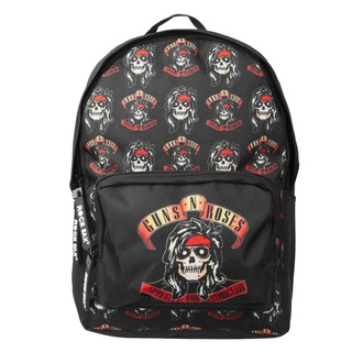 Kinder Rucksack Guns N' Roses - APPETITE FOR DESTRUCTION, NNM, Guns N' Roses