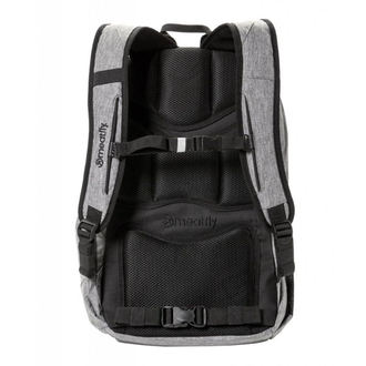 Rucksack MEATFLY - BASEJUMPER C - Heather Grau, MEATFLY