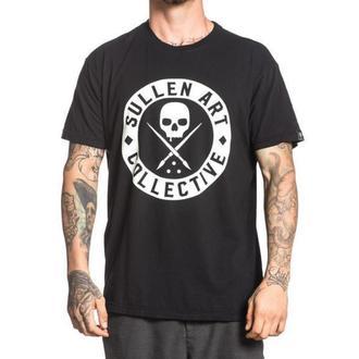 Herren T-Shirt Hardcore - BOH - SULLEN, SULLEN