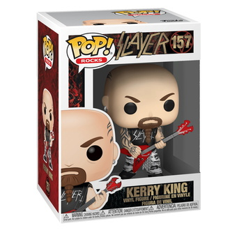 Figur Slayer - POP! - Kerry King, POP, Slayer