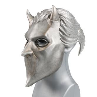 Maske LATEX - Ghost - Namenlos Ghule, Ghost