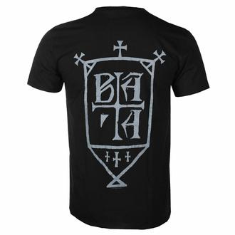 Herren T-Shirt BA'A - DEUS QUI NON MENTITUR - RAZAMATAZ, RAZAMATAZ