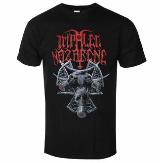 Herren T-Shirt IMPALED NAZARENE - EIGHT HEADED SERPENT - RAZAMATAZ, RAZAMATAZ, Impaled Nazarene