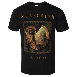 Herren T-Shirt MELECHESH - EMI SSARIES 2021 - RAZAMATAZ, RAZAMATAZ, Melechesh