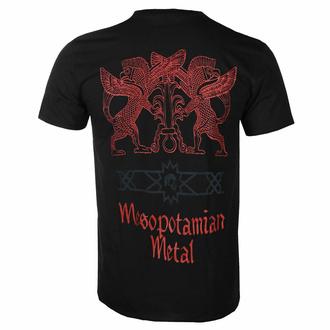 Herre T-Shirt MELECHESH - DJINN 2021 - RAZAMATAZ, RAZAMATAZ, Melechesh