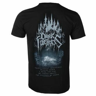 Herren T-Shirt DARK FORTRESS - EIDOLON - RAZAMATAZ, RAZAMATAZ, Dark Fortress