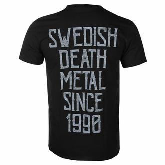 Herren T-Shirt AT THE GATES - SCHWEDISH DEATH METAL - RAZAMATAZ, RAZAMATAZ, At The Gates