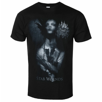Herren T-Shirt DARK FORTRESS - STAB WOUNDS - RAZAMATAZ, RAZAMATAZ, Dark Fortress