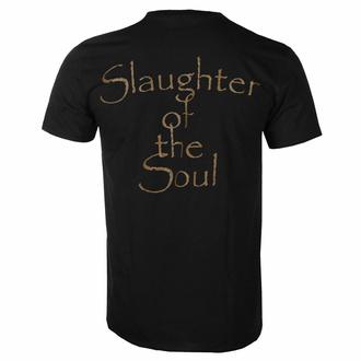 Herren T-Shirt AT THE GATES - SLAUGHTER OF THE SOUL - RAZAMATAZ, RAZAMATAZ, At The Gates