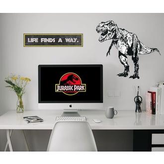 Wandaufkleber Jurassic Park, NNM, Jurassic Park