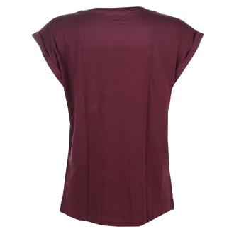 Damen T-Shirt Street - MUERTE EXT - BLACK HEART, BLACK HEART