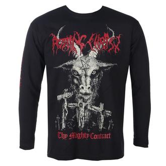 Herren Longsleeve Metal Rotting Christ - Thy Mighty Contract - RAZAMATAZ, RAZAMATAZ, Rotting Christ
