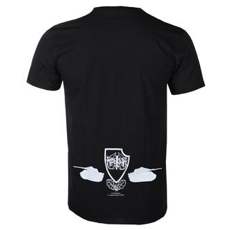 Herren T-Shirt Metal Marduk - Panzer Circular - RAZAMATAZ, RAZAMATAZ, Marduk