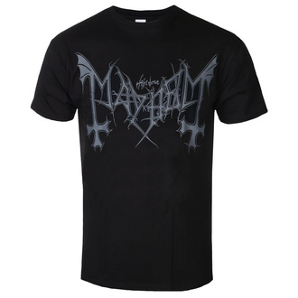 Herren T-Shirt Metal Mayhem - Winged Daemon - RAZAMATAZ, RAZAMATAZ, Mayhem
