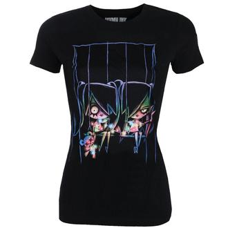 Damen T-Shirt AKUMU INK - Playground Twins, Akumu Ink