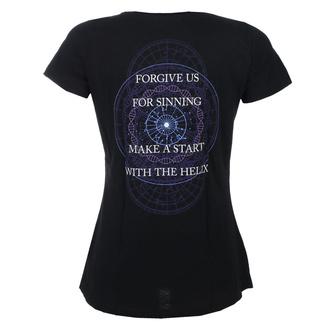 Damen T-Shirt Metal Amaranthe - Scoopneck Forgive - NNM, NNM, Amaranthe