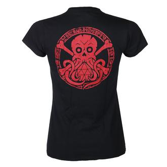 Damen T-Shirt Metal Alestorm - Curse of the Crystal Coconut - NAPALM RECORDS, NAPALM RECORDS, Alestorm