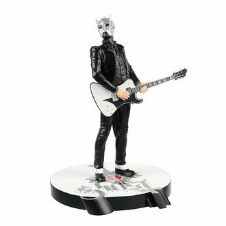 Figur Ghost - Nameless Ghoul - Weiße Gitarre, KNUCKLEBONZ, Ghost