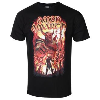 Herren T-Shirt AMON AMARTH - ODEN WANTS YOU - PLASTIC HEAD, PLASTIC HEAD, Amon Amarth