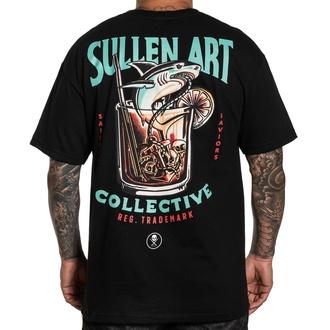 Herren T-Shirt SULLEN - SAILOR WATER, SULLEN