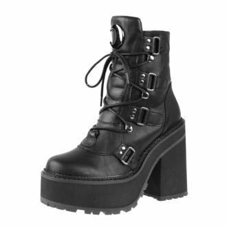 Damen Schuhe KILLSTAR - Broom Rider - SCHWARZ - KSRA004821