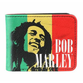 Brieftasche BOB MARLEY, NNM, Bob Marley