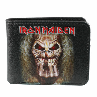 Brieftasche IRON MAIDEN, NNM, Iron Maiden