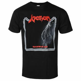 Herren T-Shirt VENOM - CALM BEVOR DAS STURM II - PLASTIC HEAD, PLASTIC HEAD, Venom