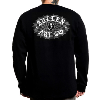 Herren Sweatshirt SULLEN - CHECKERED PAST, SULLEN