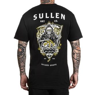 Herren T-Shirt SULLEN - SHIP WRECKED, SULLEN