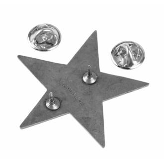 Pin GENERIC - PENTAGRAM, RAZAMATAZ, Generic