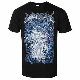 Herren T-Shirt Brand of Sacrifice - Awakened - Schwarz - INDIEMERCH, INDIEMERCH, Brand Of Sacrifice