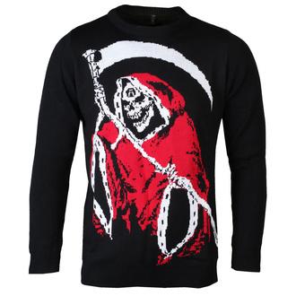 Damen Pullover ALCHEMY GOTHIC - Santa Reaper Jumper, ALCHEMY GOTHIC