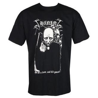 Herren T-Shirt Metal Shining - BAND - DO ME A FAVOUR 8 KILL YOURSELF - RAZAMATAZ, RAZAMATAZ, Shining - BAND