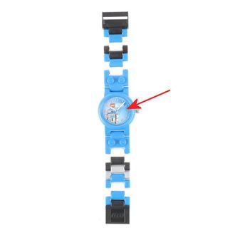 Uhr Lego Star Wars - The Clone Wars - R2D2 - BESCHÄDIGT, NNM