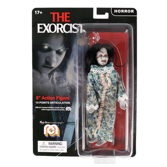 Actionfigur Das Exorcist, NNM, Exorcist