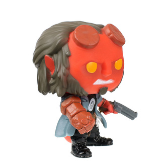 Actionfigur Hellboy POP!, Hellboy