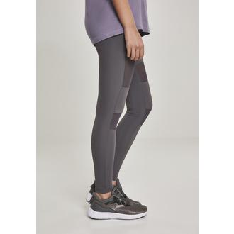 Damen Leggings URBAN CLASSICS - Tech Mesh, URBAN CLASSICS