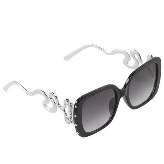 Sonnenbrille KILLSTAR - Serpent - SILBER, KILLSTAR
