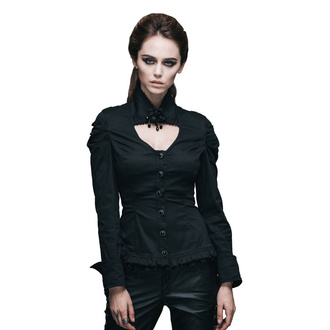 Damen Bluse DEVIL FASHION, DEVIL FASHION