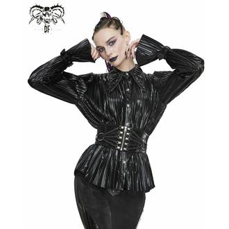 Damenhemd mit langen Ärmeln DEVIL FASHION, DEVIL FASHION