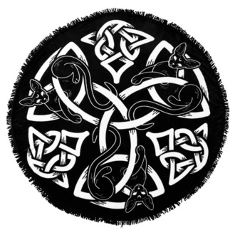Decke KILLSTAR - Sith Round - KSRA003197