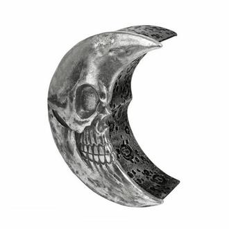 Dekoration (Box) ALCHEMY GOTHIC - Skull Moon, ALCHEMY GOTHIC